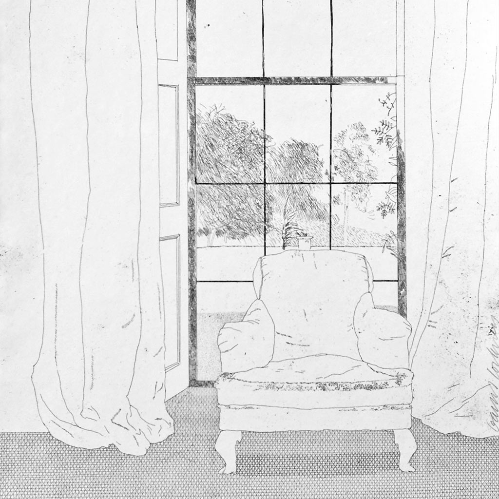 David Hockney, OM, CH, RA
