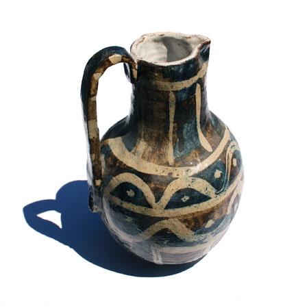 Sylvette Picasso's Muse Ceramics – Adrian Hill Fine Art