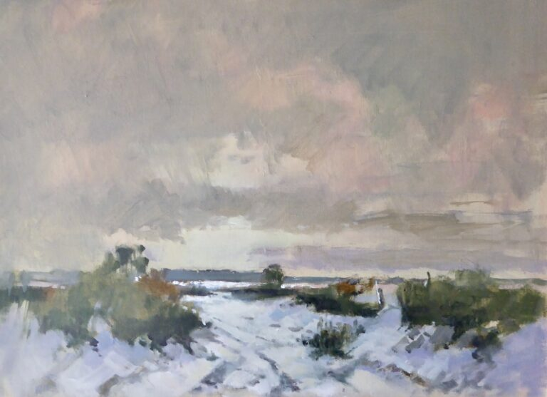 """Behind Wells Pinewoods 